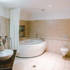 Отель Hanza Hotel Латвия, Рига - - забронировать отель Hanza Hotel, цены и фото номеров ванная