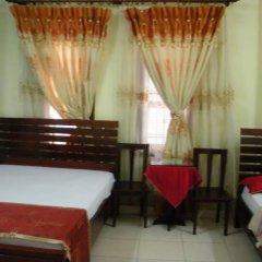 Huong Sen Hotel 2 комната для гостей фото 3