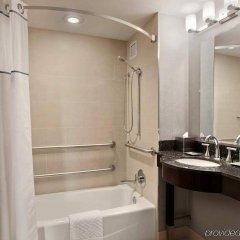 Отель Washington Hilton ванная фото 2
