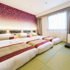 Hotel Wing International Premium Tokyo Yotsuya фото 4