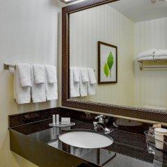 Отель Fairfield Inn And Suites By Marriott Lake City Лейк-Сити фото 8