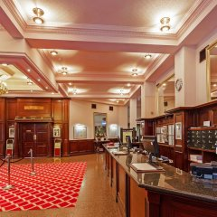 Отель Britannia Country House Манчестер интерьер отеля