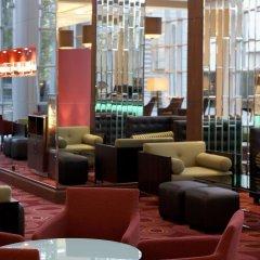 Hilton Warsaw Hotel & Convention Centre гостиничный бар фото 3