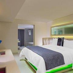 Отель W Mexico City комната для гостей фото 5
