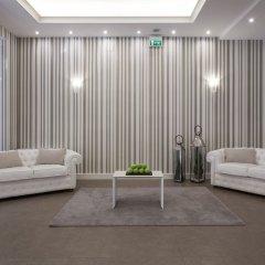 Litoraneo Suite Hotel интерьер отеля фото 3