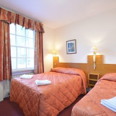 Viking Hotel Лондон комната для гостей