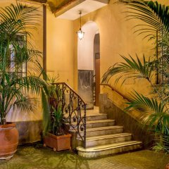 Отель Residenza I Rioni Guesthouse