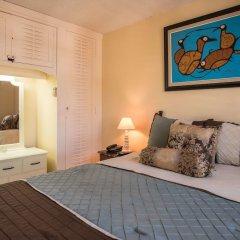 Отель Sandcastles Beach Resort комната для гостей фото 4