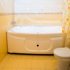 Гостиничный Комплекс SV Бийск ванная фото 2