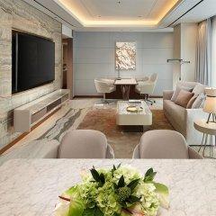 Отель Signiel Seoul Сеул помещение для мероприятий фото 2