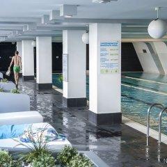 Отель Prince Apartments Венгрия, Будапешт - 4 отзыва об отеле, цены и фото номеров - забронировать отель Prince Apartments онлайн бассейн фото 3