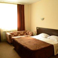 Гостиница СВ 3* Стандартный номер с двуспальной кроватью фото 21