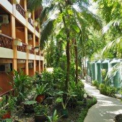 Отель Anyavee Ban Ao Nang Resort фото 3
