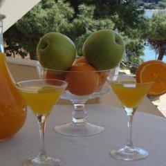 Отель Rachel Hotel Греция, Эгина - 1 отзыв об отеле, цены и фото номеров - забронировать отель Rachel Hotel онлайн бассейн