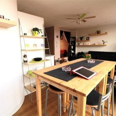 Отель Appartement Wilson Франция, Тулуза - отзывы, цены и фото номеров - забронировать отель Appartement Wilson онлайн в номере фото 2