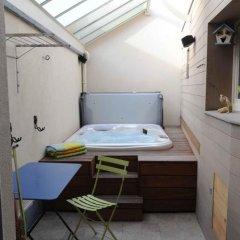 Отель Holidayhome Bruges @ Home ванная