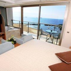 Sirenis Hotel Goleta - Tres Carabelas & Spa балкон