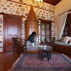 Отель Villa Turka интерьер отеля фото 2