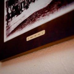 Гостиница Potter Globus сейф в номере