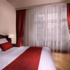 Elysee Hotel Prague Прага комната для гостей фото 4