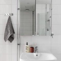 Апартаменты Central 2-Bedroom Design Apartment ванная фото 2