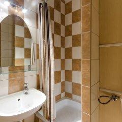 Апартаменты Peter's Apartments ванная фото 3