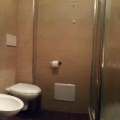Hotel City Бари ванная
