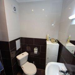 Отель Menada Crystal Park Болгария, Солнечный берег - отзывы, цены и фото номеров - забронировать отель Menada Crystal Park онлайн ванная фото 2