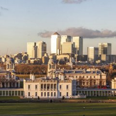 Отель The Royal Greenwich Collections фото 3