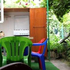 Гостиница Хостел Сочи в Сочи 1 отзыв об отеле, цены и фото номеров - забронировать гостиницу Хостел Сочи онлайн фото 4