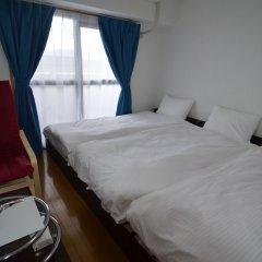 Отель Comfort CUBE PHOENIX S KITATENJIN Порт Хаката фото 7