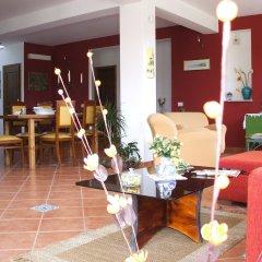 Отель B&B Villa Maria Giovanna Италия, Джардини Наксос - отзывы, цены и фото номеров - забронировать отель B&B Villa Maria Giovanna онлайн интерьер отеля