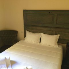 1878 Hostel Faro комната для гостей фото 2