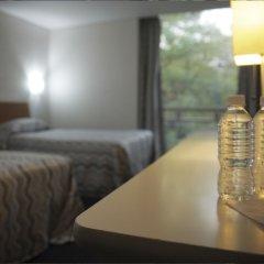 Отель Sport Aristos Boutique Мехико комната для гостей