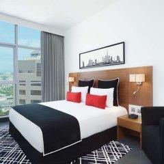 Отель TRYP by Wyndham Dubai ОАЭ, Дубай - 5 отзывов об отеле, цены и фото номеров - забронировать отель TRYP by Wyndham Dubai онлайн комната для гостей