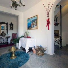 Отель Pantheon Studios Apartments Греция, Тасос - отзывы, цены и фото номеров - забронировать отель Pantheon Studios Apartments онлайн интерьер отеля фото 2