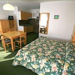 Отель Residence Dolomia Долина Валь-ди-Фасса удобства в номере