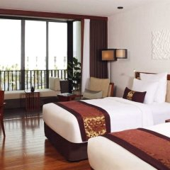 Отель Sunrise Premium Resort Hoi An Вьетнам, Хойан - 1 отзыв об отеле, цены и фото номеров - забронировать отель Sunrise Premium Resort Hoi An онлайн комната для гостей фото 5