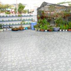 Отель Villa An Ton Далат парковка