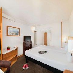 Отель Ibis Praha Mala Strana Прага удобства в номере