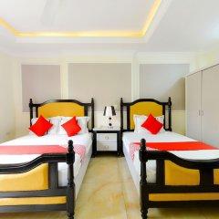 OYO 287 Nam Cuong X Hotel Ханой фото 15