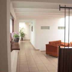 Отель Depto San Jerónimo #18 Мехико интерьер отеля фото 3