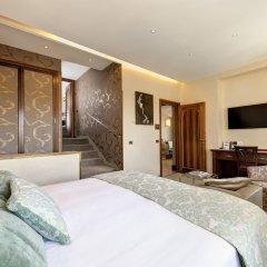 Отель Nazionale Италия, Рим - 4 отзыва об отеле, цены и фото номеров - забронировать отель Nazionale онлайн комната для гостей фото 9