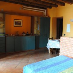 Отель Antico Borgo спа