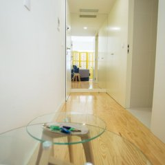 Апартаменты Almada Story Apartments by Porto City Hosts Порту интерьер отеля