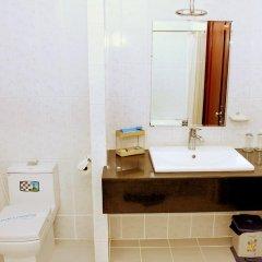Отель Thanh Thuy Hotel Вьетнам, Вунгтау - отзывы, цены и фото номеров - забронировать отель Thanh Thuy Hotel онлайн ванная