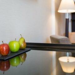 Euler Hotel Basel в номере фото 2