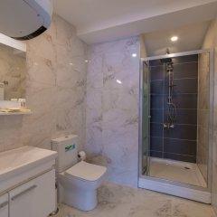 Feri Suites Турция, Стамбул - отзывы, цены и фото номеров - забронировать отель Feri Suites онлайн ванная фото 2
