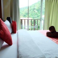 Отель Lanta Residence Boutique Ланта комната для гостей фото 3