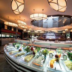 Отель Cornelia Diamond Golf Resort & SPA - All Inclusive питание